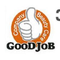 株式会社グッドジョブ GOODJOB|ロゴ